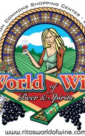Rita's World of Wine Beer