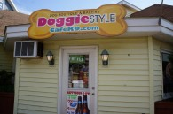 Doggie Style Shop