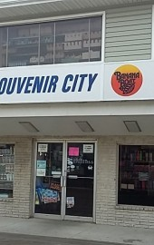 Souvenir City