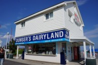 Dumser's Dairyland at the Inlet
