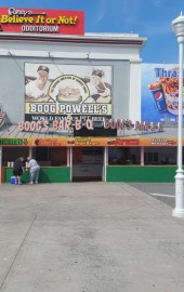 Boog's Barbeque