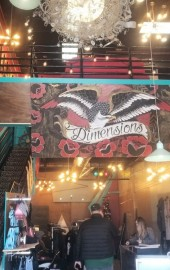 Dimensions Piercing and Retro Boutique