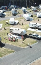 Frontier Town RV Resort & Campground