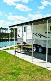 Frontier Town Campground & RV Resort