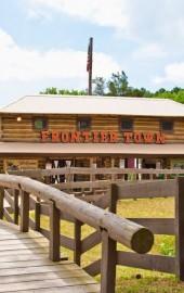 Frontier Town OC