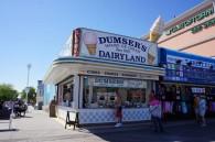 Dumser's Dairyland at Caroline Street