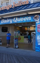 Dairy Queen (Treat) - Seasonally