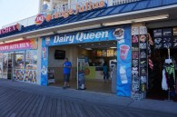 Dairy Queen (Treat)