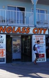 Sunglass City