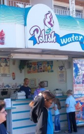 TLC Polish Water Ice