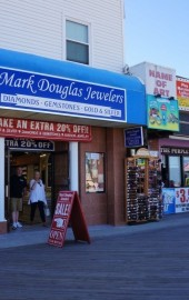 Mark Douglas Jewelers on Talbot Street