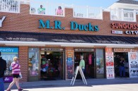 M R Ducks Apparel Shoppes