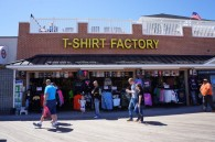 T-Shirt Factory on Wicomico