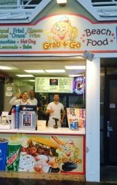 Grab & Go Fast Food