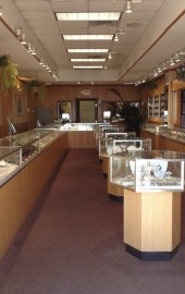 Mark Douglas Jewelers on 2nd Street