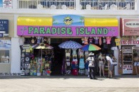 Paradise Island Beachwear