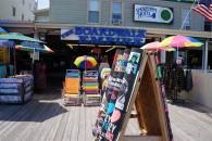 The Boardwalk Empire