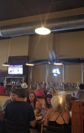 4th Street Taphouse Bar & Grille