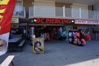 OC Piercing