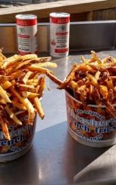 Thrasher's French Fries