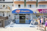 Dairy Queen/Orange Julius Treat Ctr