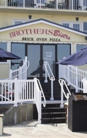Brother's Bistro