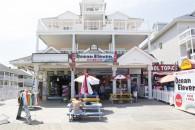 Ocean Eleven Pizza & Grill