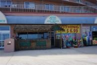 Grand Hotel Java Beach Cafe