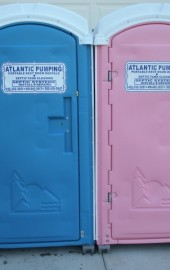 Atlantic Pumping, Inc