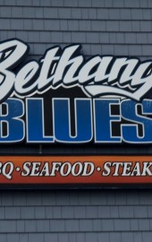 Bethany Blues BBQ