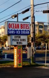 Ocean Bites