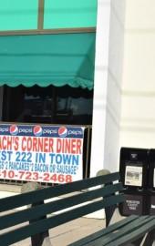 Coach's Corner Diner