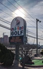 Old Pro Golf
