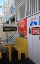 Hootie's