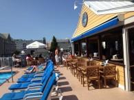 Bluefin Poolside Bar & Grill