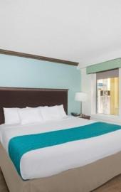 Days Inn by Wyndham Ocean City Oceanfront