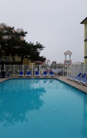 Days Inn by Wyndham Ocean City Oceanfront