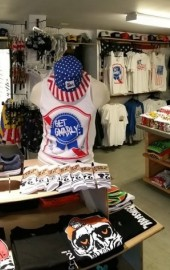 Get Gnarly Skate Shop