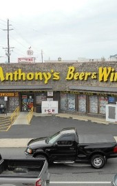Anthony's Liquors