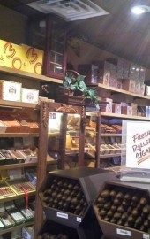 Senor Cigar's