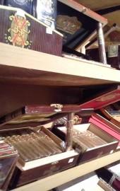 Senor Cigar's