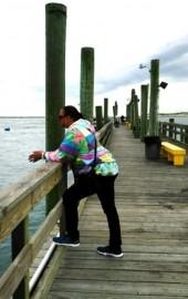 Oceanic Fishing Pier