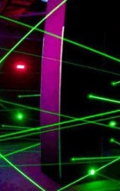 Ripley's Impossible Laserace