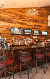Yellowfin's Bar & Grill