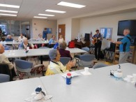 Northern Worcester County Senior Center