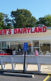 Dumser's Dairyland West OC