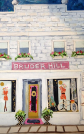 Bruder Hill ~ Land of Ahhs
