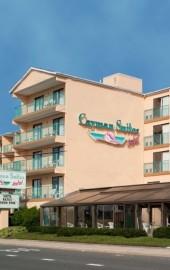 Cayman Suites Hotel