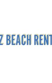 EZ Beach Rentals