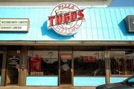 Pizza Tugos